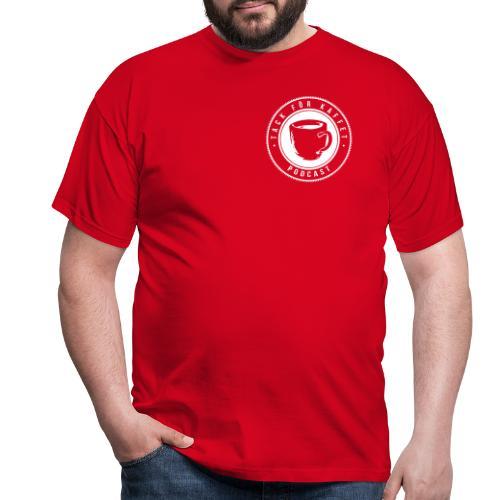 TFK logo - T-shirt herr