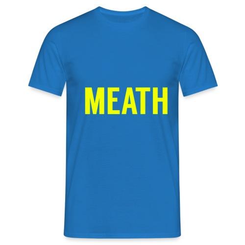 MEATH - Men's T-Shirt