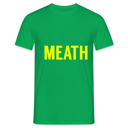MEATH - Men's T-Shirt