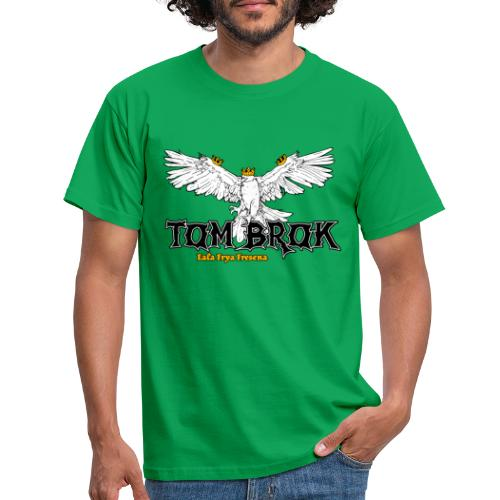 Ostfriesland Häuptlinge Tom Brok - Männer T-Shirt