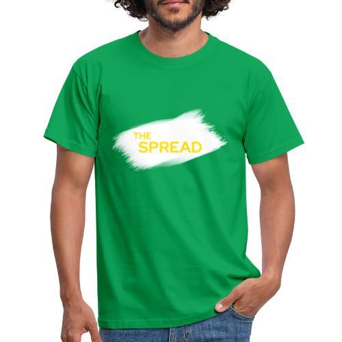 The Spread - Männer T-Shirt