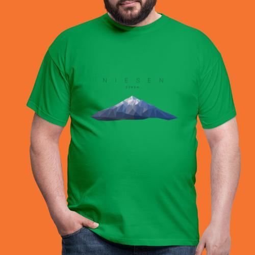 Niesen LP - Männer T-Shirt