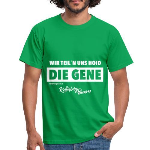 Die Gene - Männer T-Shirt