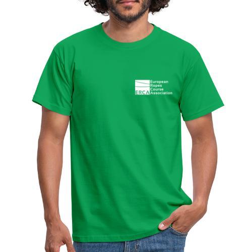 T-Shirt ERCA-Community - Männer T-Shirt