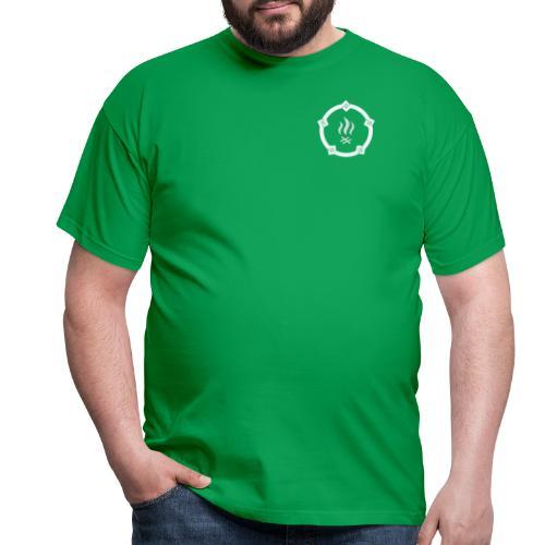 HKPT logotuote huutopainatuksella - Miesten t-paita