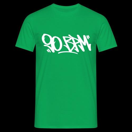 90BPM 2 - Männer T-Shirt