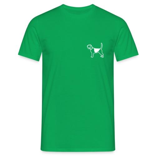 Beagle - Männer T-Shirt