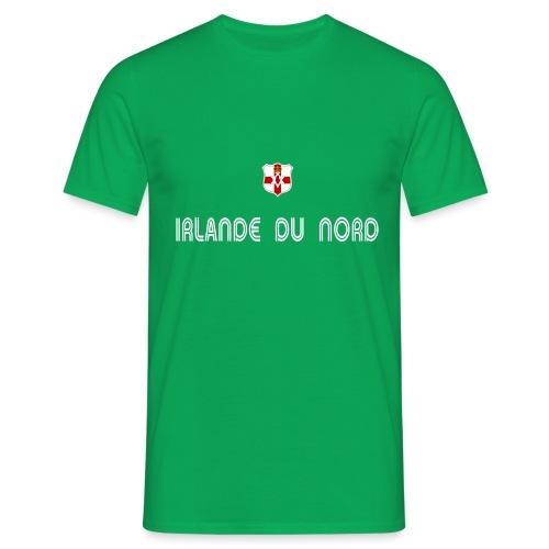 Irlande Du Nord (Northern Ireland) - Men's T-Shirt