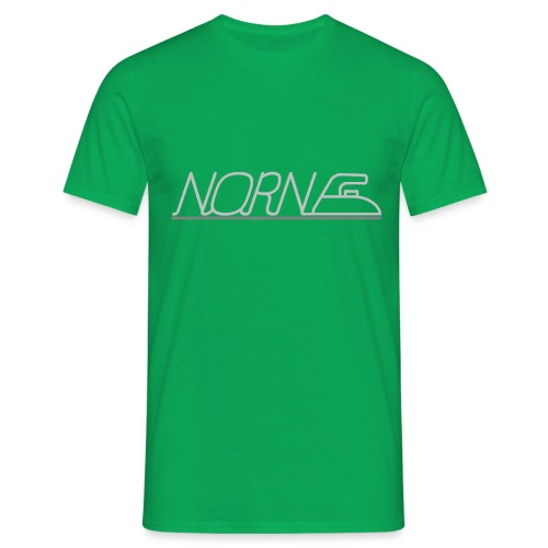 Norn Iron - Men's T-Shirt