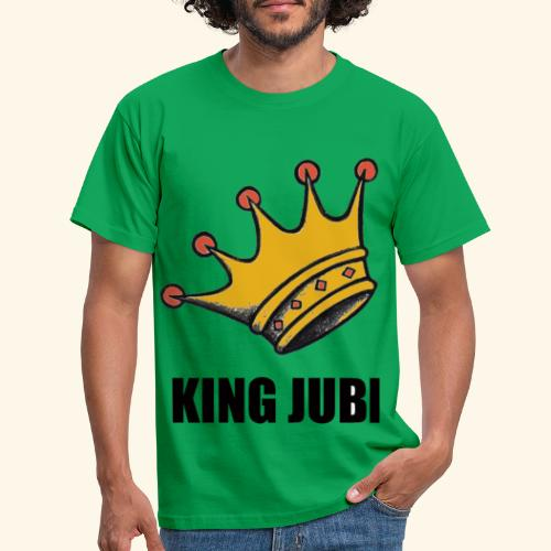 KING JUBI Merch - Men's T-Shirt