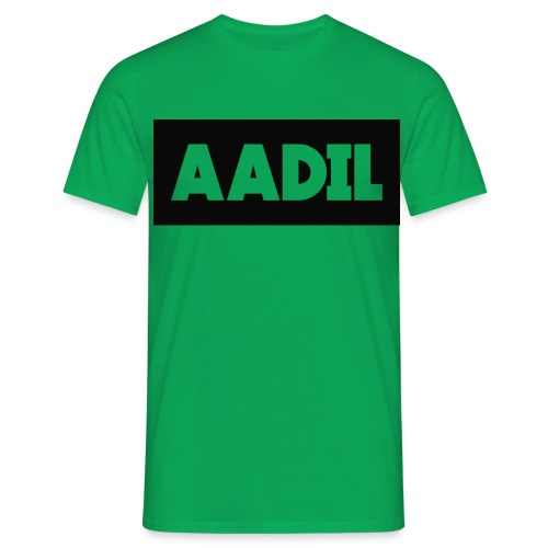 aadilclothing - Men's T-Shirt