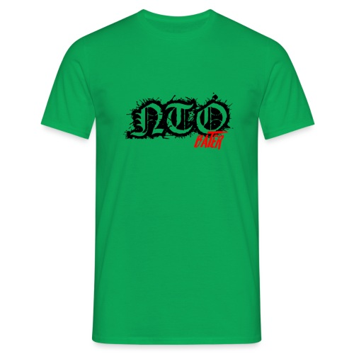 ntobater1 - T-shirt Homme