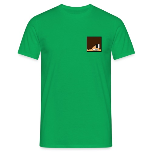 TheTTBoy Shirt Logo - Men's T-Shirt