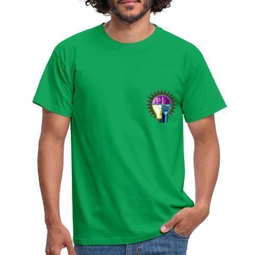 YLYTR - T-shirt herr