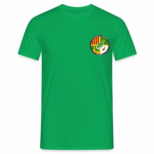 CE Inef lleida roundel test - Camiseta hombre