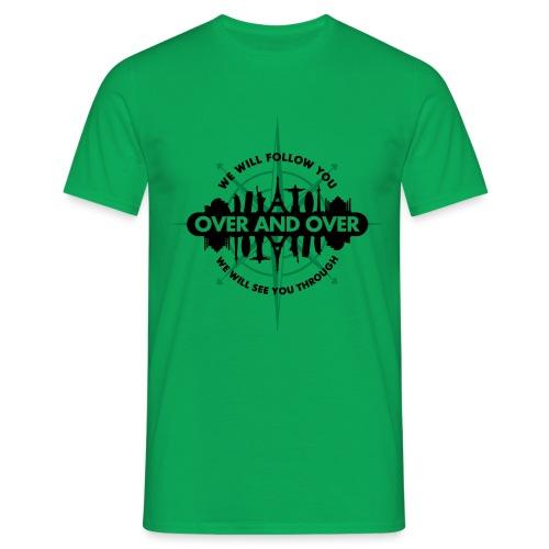 We Will Follow You - Men's T-Shirt