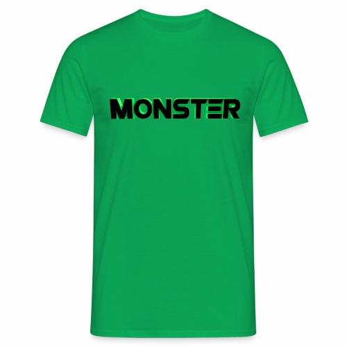 xtreme Monster - Camiseta hombre