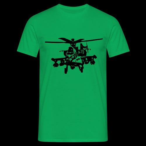 apachee - Männer T-Shirt
