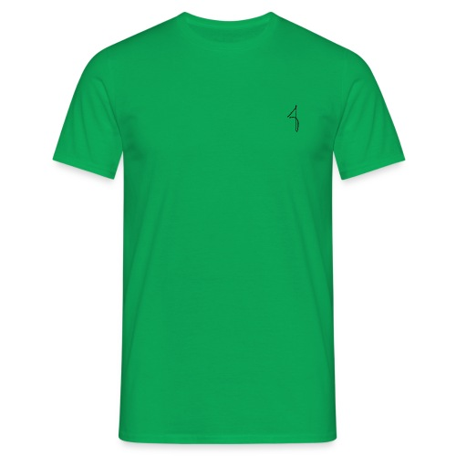 Clothing Image finish gif - Men's T-Shirt