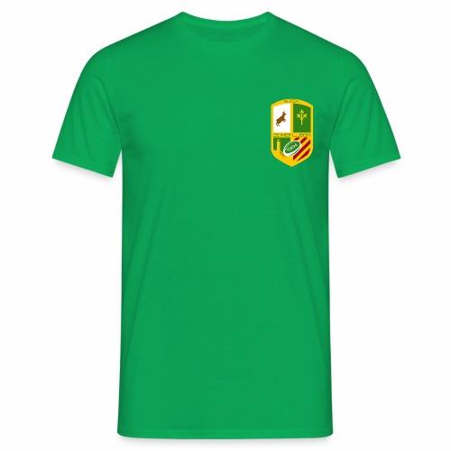 Inef Lleida Shield test - Camiseta hombre