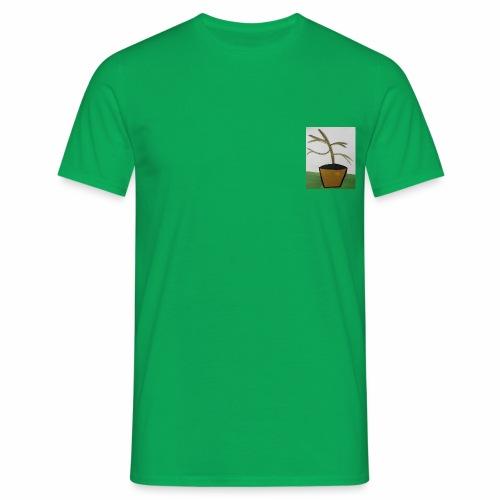 Plant - Men's T-Shirt