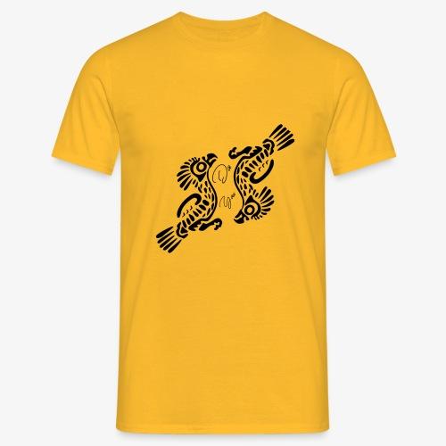 Phodoo - Männer T-Shirt