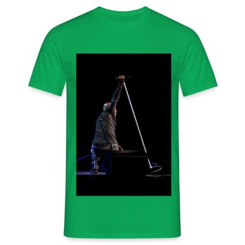 IMG 0385 jpg - T-shirt Homme
