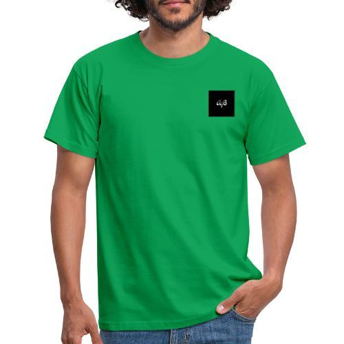 AjB - Camiseta hombre