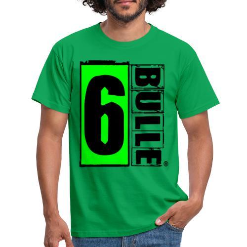 6bulle Urban - T-shirt Homme