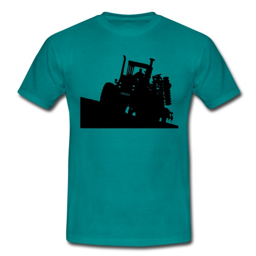 steiger1 - Men's T-Shirt