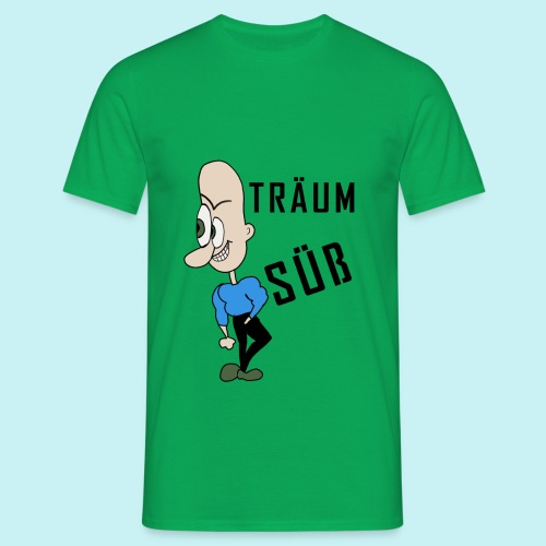 macho1 - Männer T-Shirt