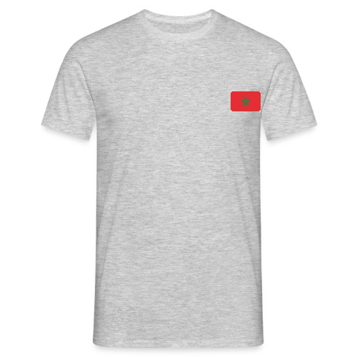 maroc - T-shirt Homme