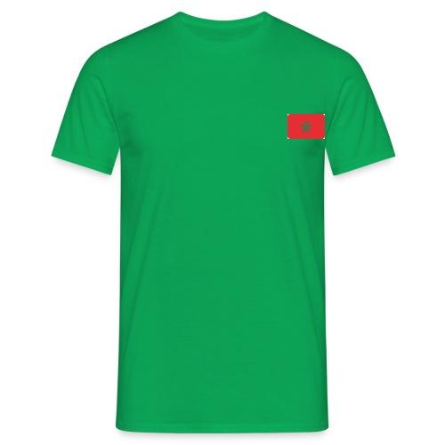 maroc 1 - T-shirt Homme