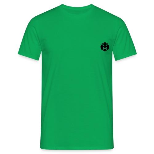 versuch 2b - Männer T-Shirt