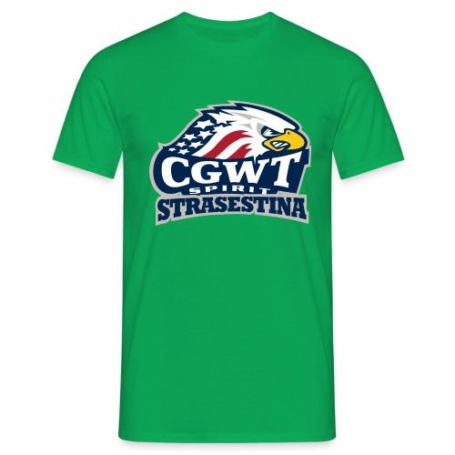 CGWT - Maglietta da uomo
