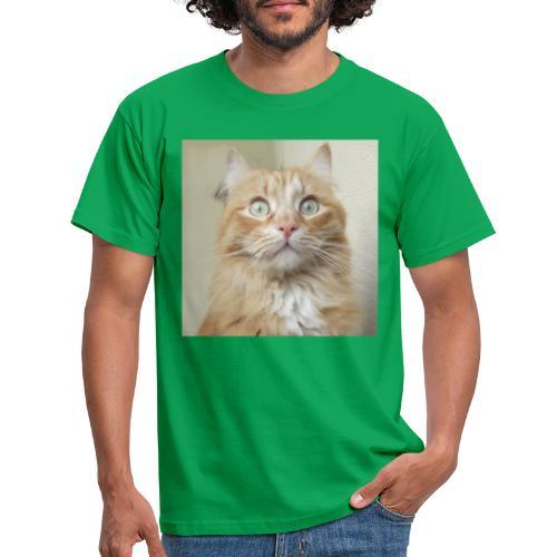Gatto Ninni - Maglietta da uomo