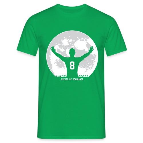 Decade of Dominance - Men's T-Shirt