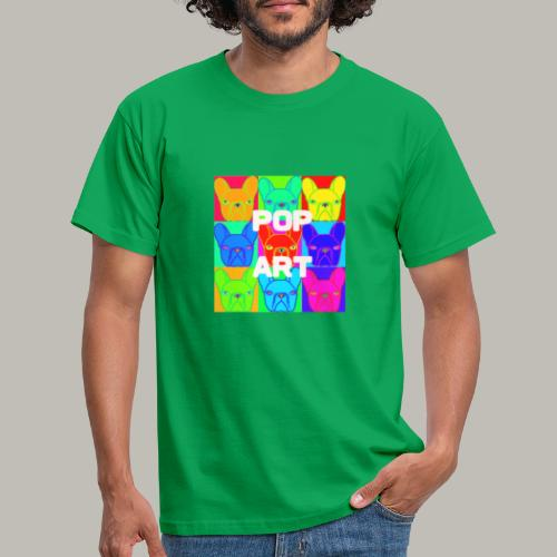 L'art de la Pop - T-shirt Homme