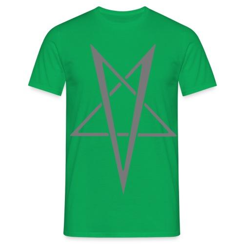 vrangogram Classic - Men's T-Shirt