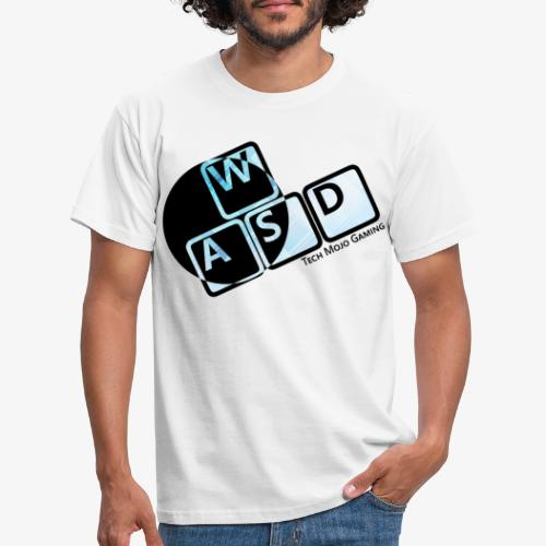 WASD TM Gaming - Men's T-Shirt