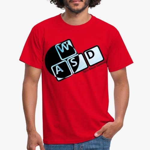 WASD TM Gaming - Men's T-Shirt