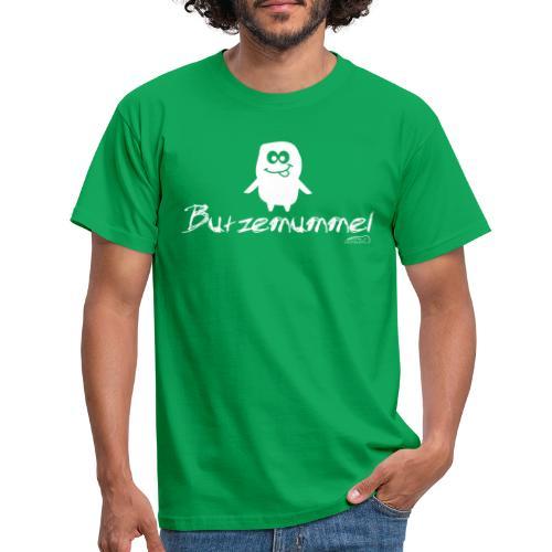 Butzemummel - Männer T-Shirt