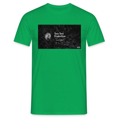 TORA TORA PRODUCTION - T-shirt Homme