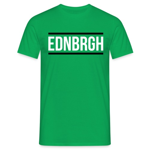 EDNBRGH - Men's T-Shirt