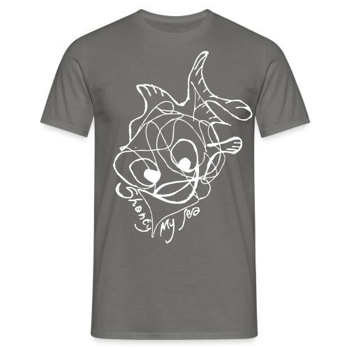 Shanty - Maglietta da uomo