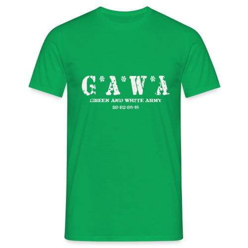 Northern Irelans GAWA bag - Men's T-Shirt
