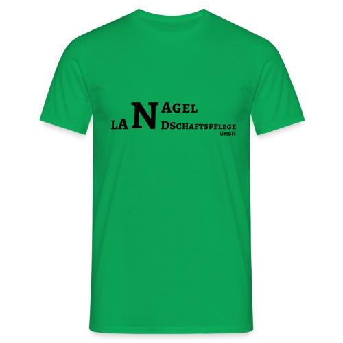 Nala Logo - Männer T-Shirt