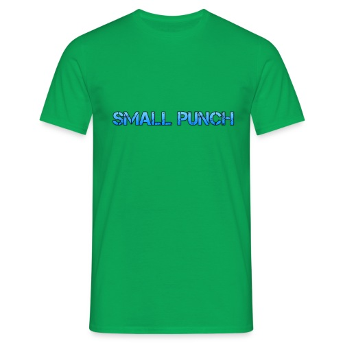 small punch merch - Men's T-Shirt