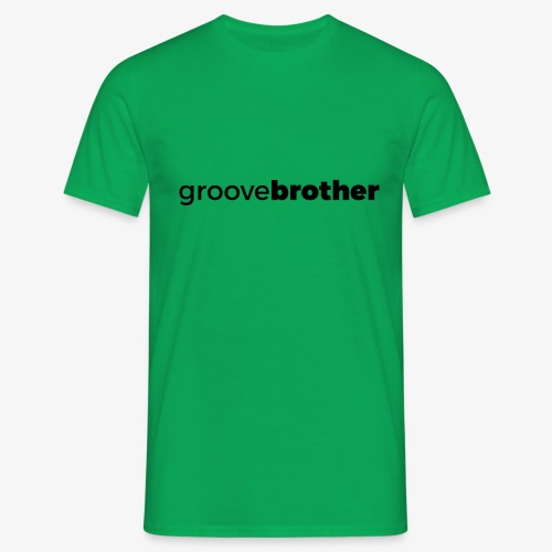 groovebrother - Männer T-Shirt