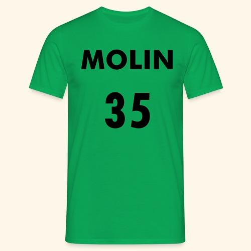 MOLIN 35 - T-shirt herr